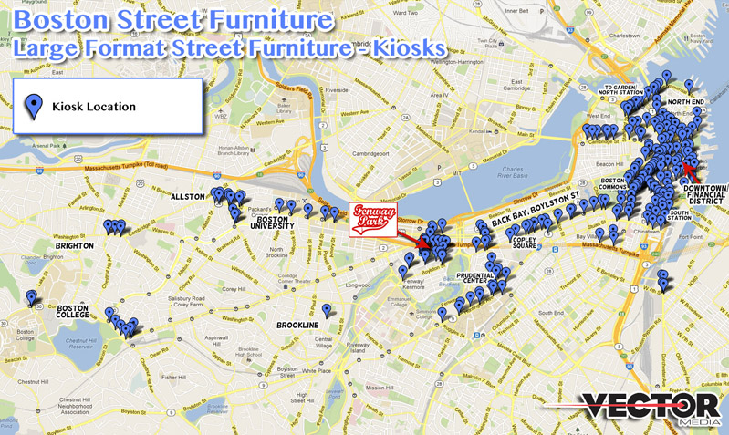 BOSTON SRK MAP