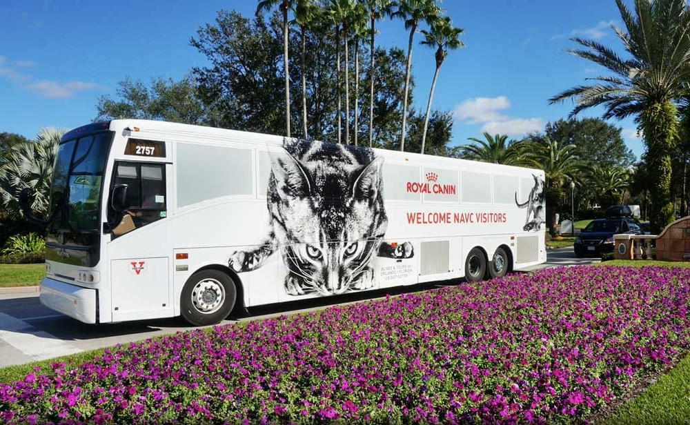 ORLANDO CLOSED-TOP DOUBLE DECKERS