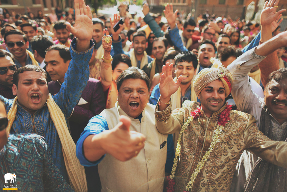 Copy of HAVING FUN AT BARAAT
