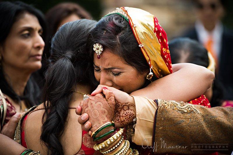 BRIDE AT VIDAII