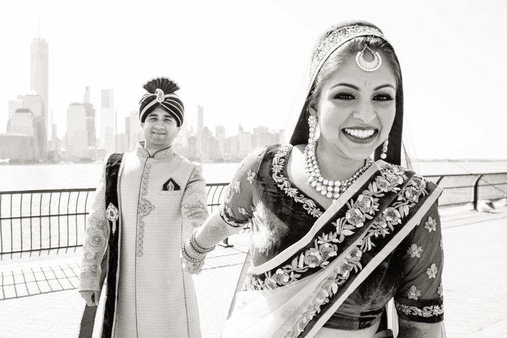 Indian Wedding Overlooking NYC  (24).jpg