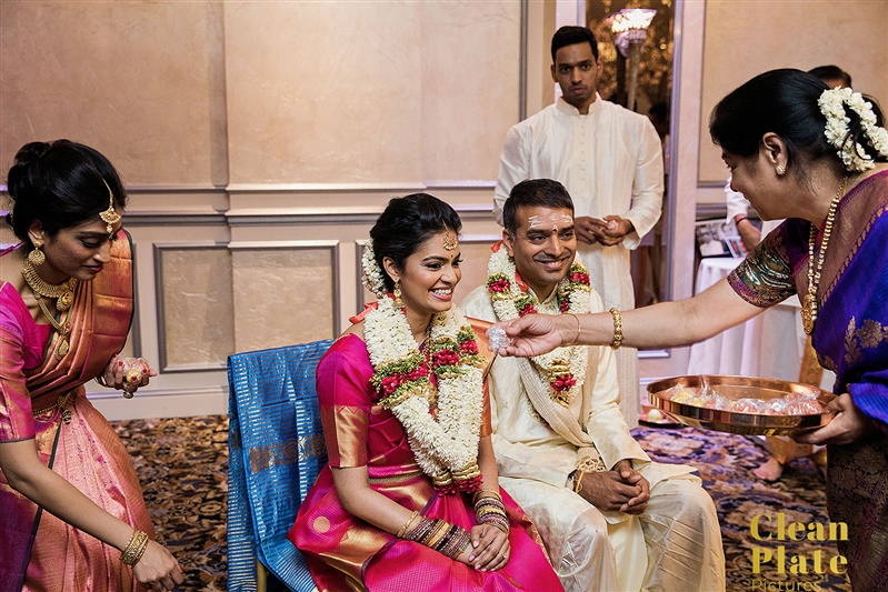 INDIAN WEDDING BRIDE AND GROOM WITH FAMILY.jpg