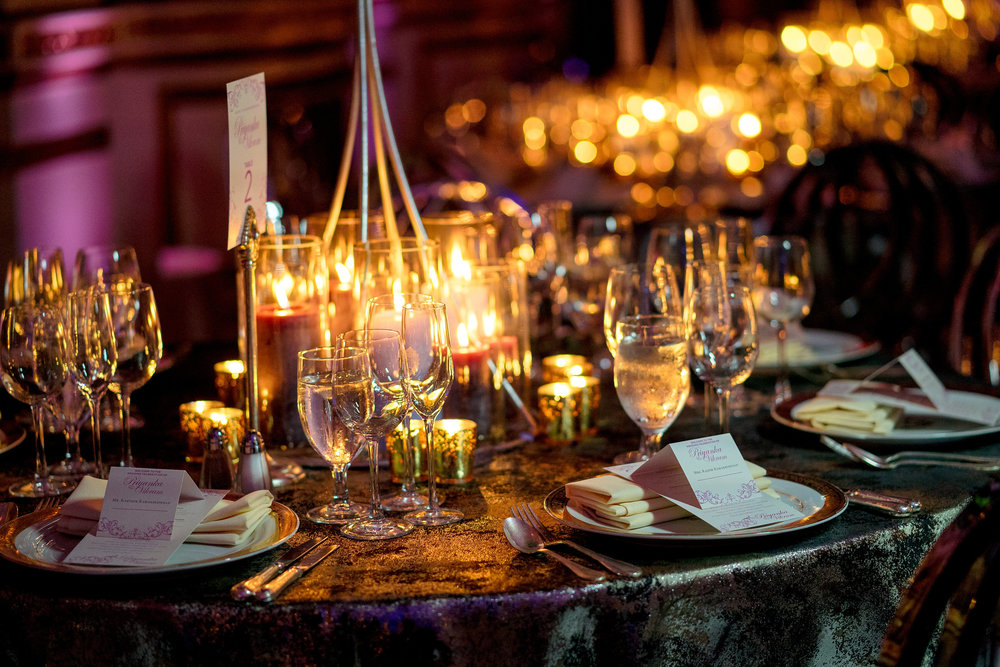 INDIAN WEDDING TABLE SETTING CLOSEUP WITH PLATES.JPG