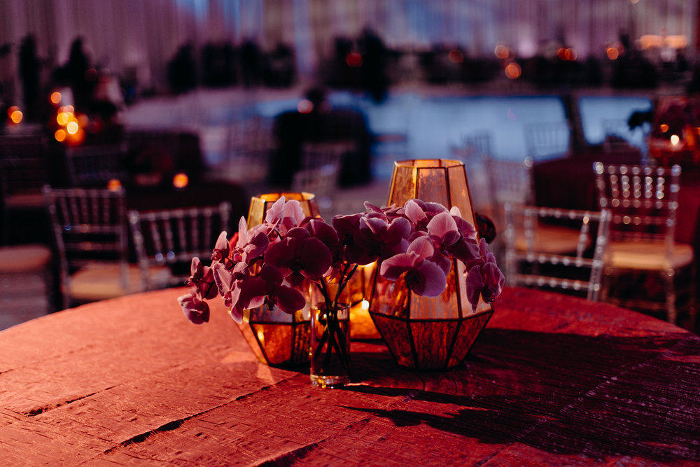 INDIAN WEDDING TABLE SETTING WITH CANDLES AND FLOWERS.jpg