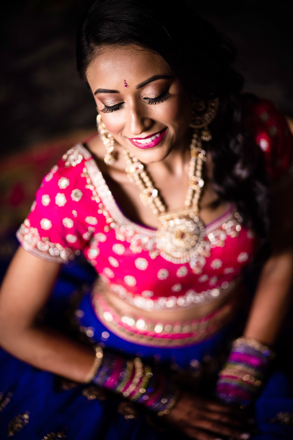 INDIAN WEDDING SANGEET BRIDE.jpg