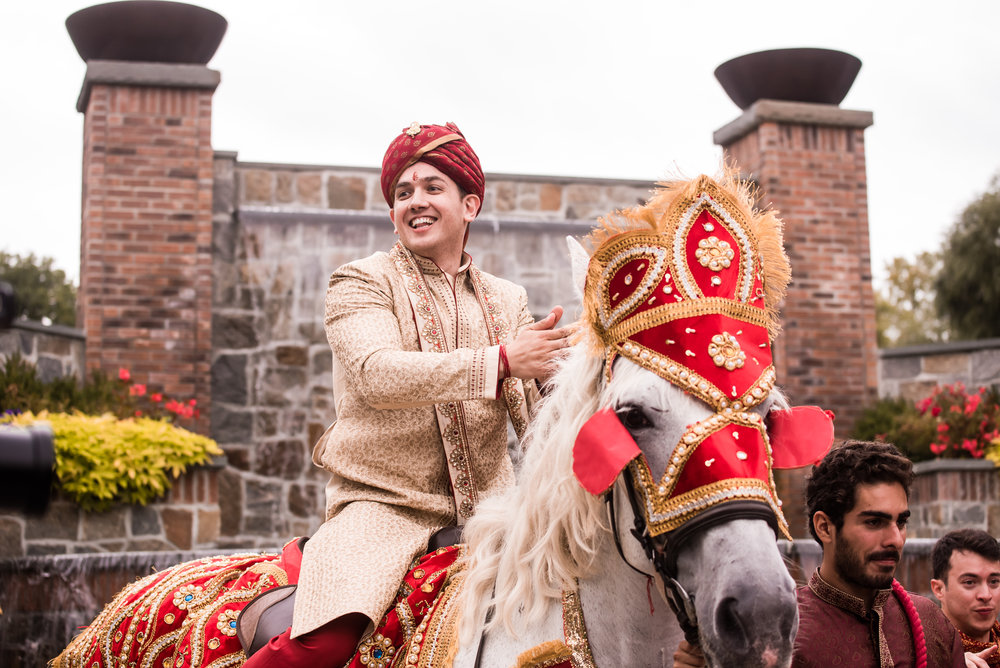 INDIAN WEDDING GROOM ON HORSE.jpg