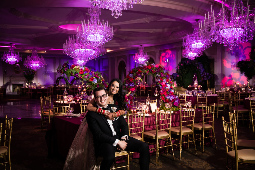 INDIAN WEDDING BRIDE AND GROOM RECEPTION VENUE.jpg