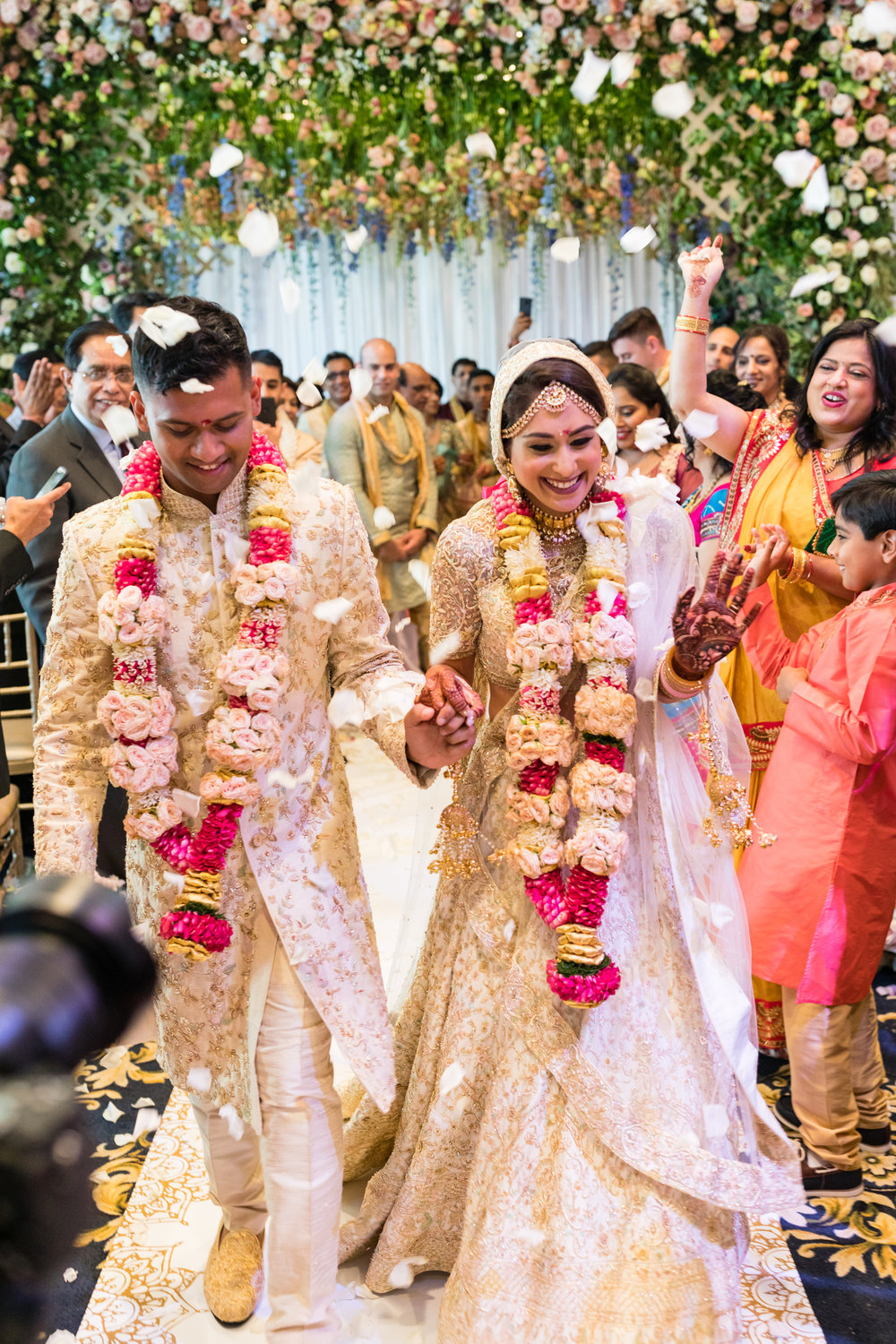 INDIAN WEDDING BRIDE AND GROOM MARRIED.jpg
