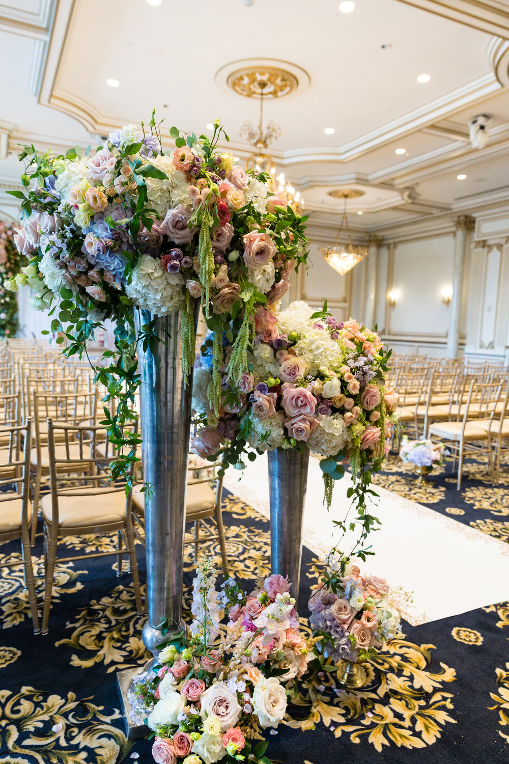 INDIAN WEDDING CEREMONY FLOWER CENTERPIECES.jpg