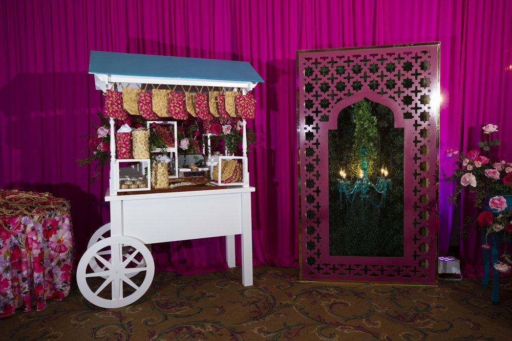 INDIAN WEDDING DECOR SANGEET .JPG