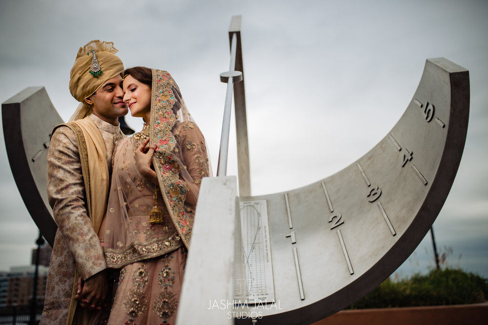 INDIAN WEDDING BRIDE AND GROOM WEDDING DAY.jpg