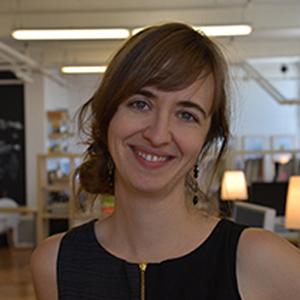 Emanuelle Duchesne
