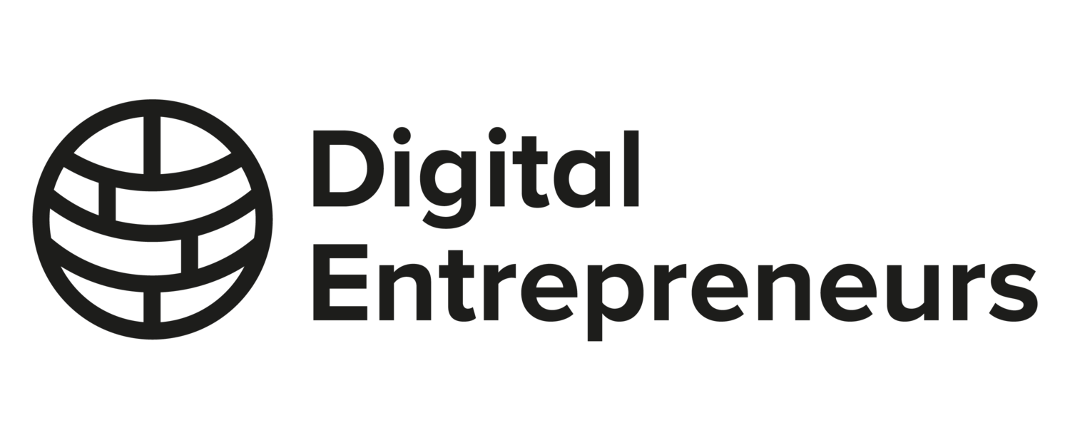 Digital Entrepreneurs