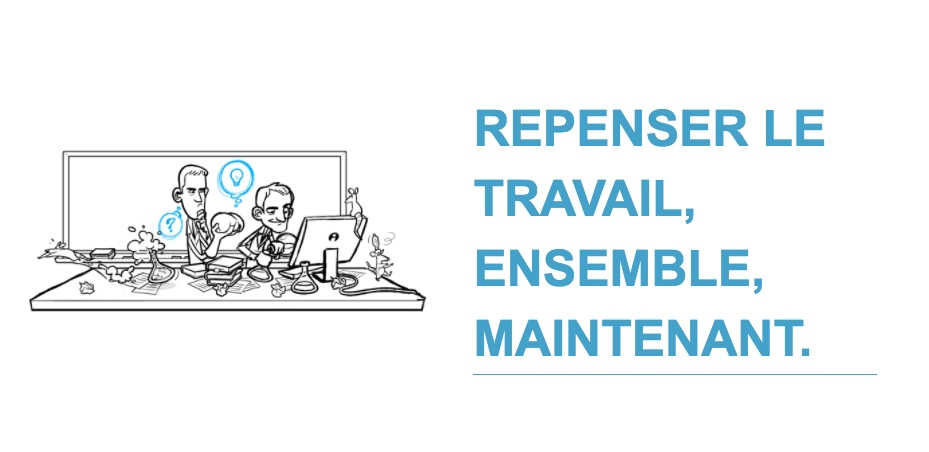 Repenser le travail (Future of Work)
