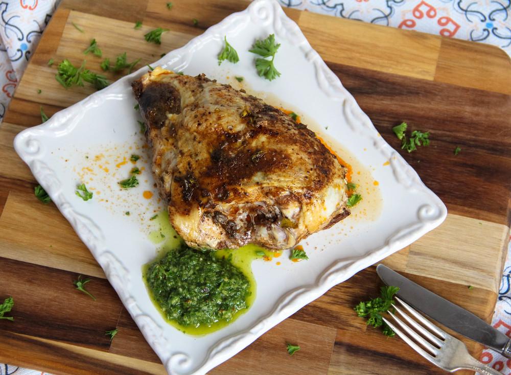 Argentine Chicken
