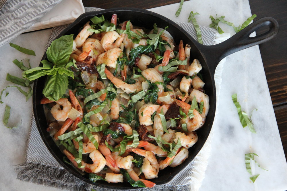 tuscan shrimp 1
