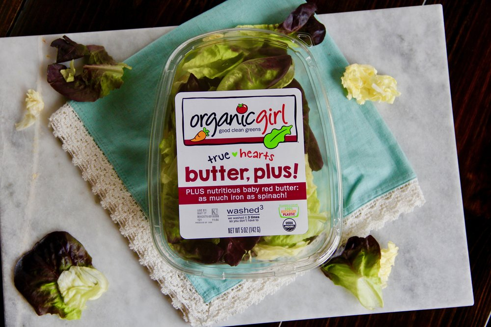 organic girl butter plus