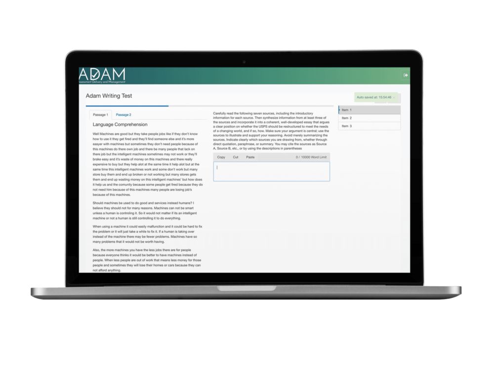 Adam_Testing