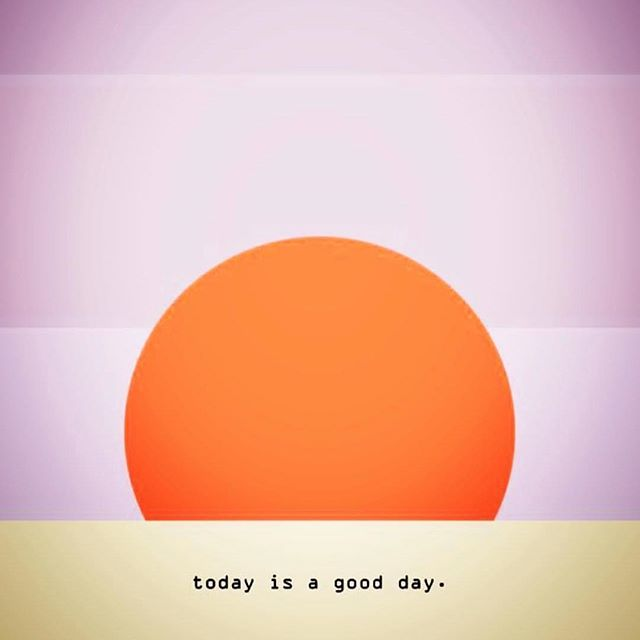 Today is a good day - ☀️💫 @saythesunca  Have a beautiful day - shine bright. #sunshine #shinebright #gooddaysunshine
