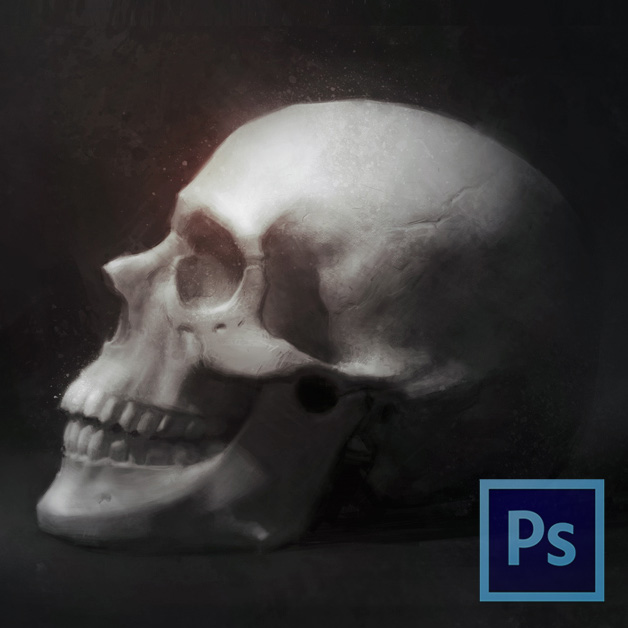 Shading Techniques in Photoshop