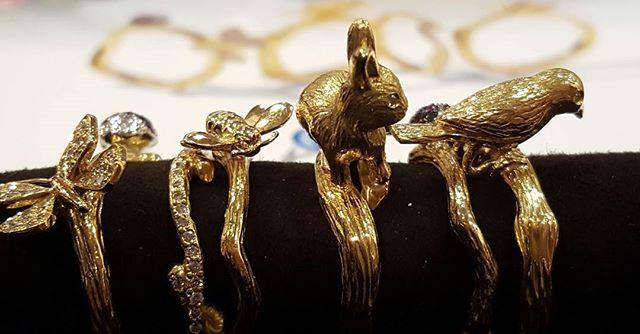 Mimi So Jewelry