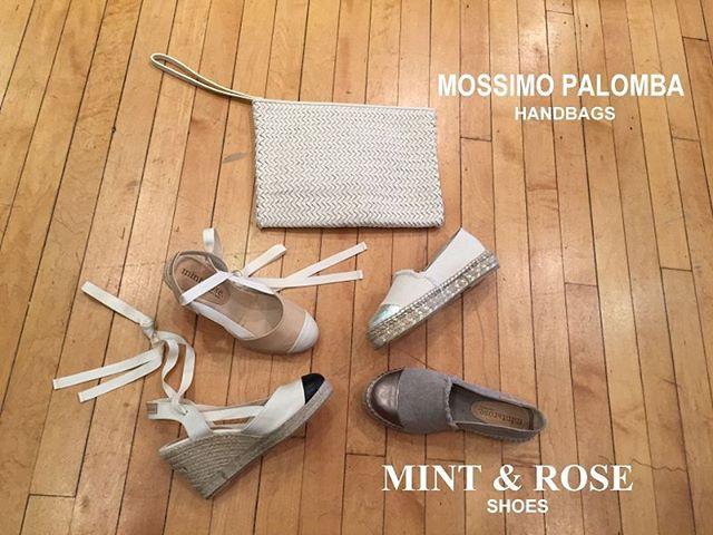 #Mint&Rose#MossimoPalomba