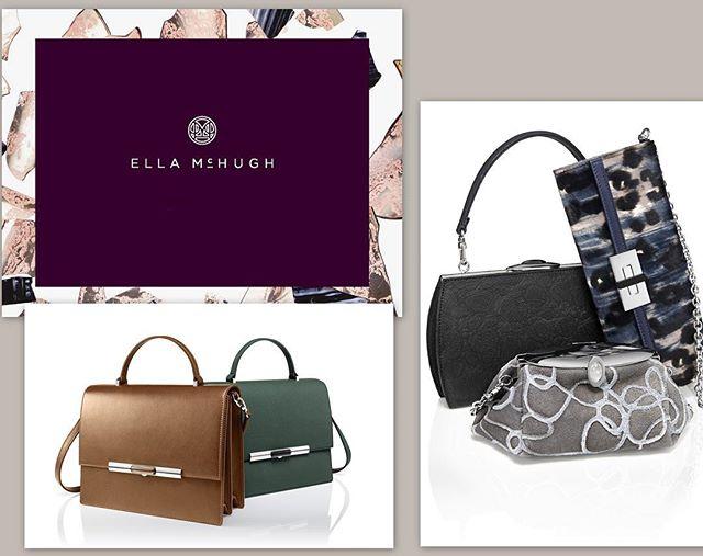 @ellamchughbags trunk show this weekend #trunkshow #handbags