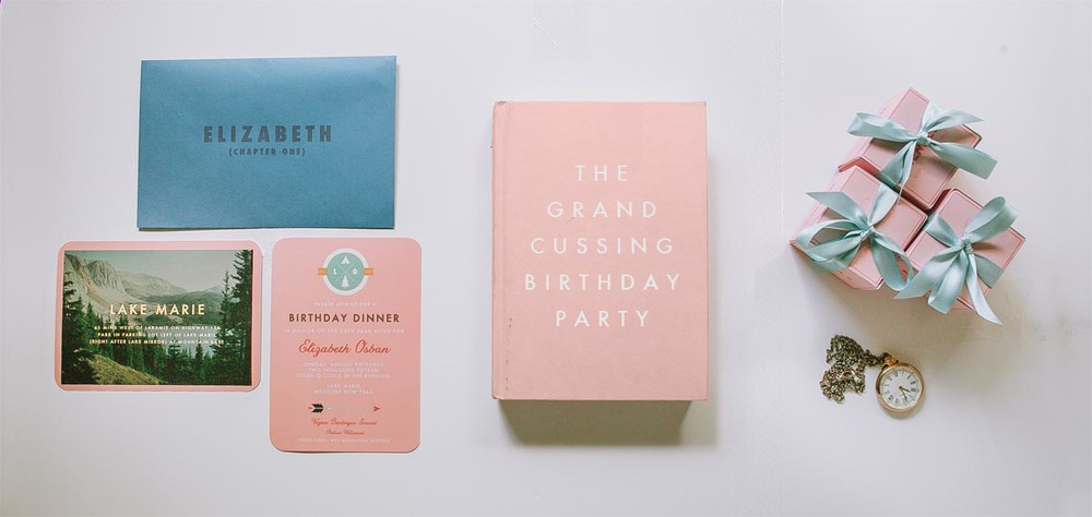wes anderson birthday party theme