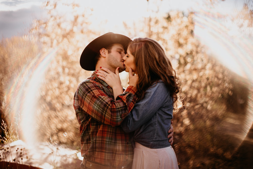 Liz Osban Photography Wedding Engagement Wyoming Colorado