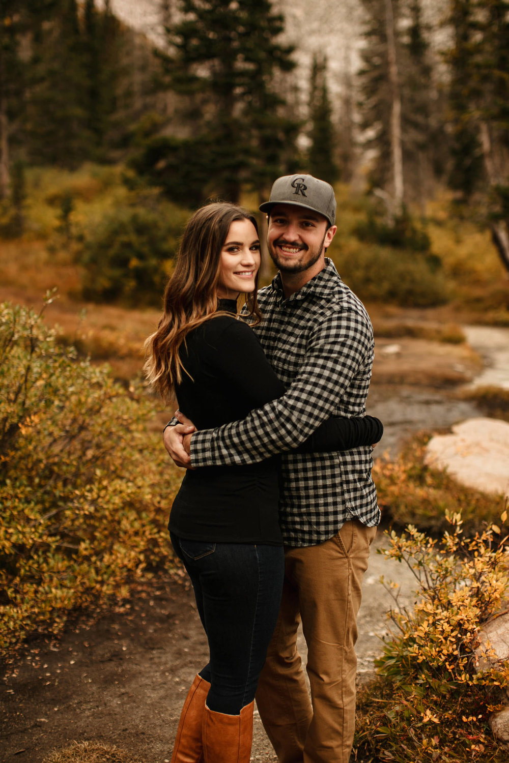 Liz Osban Photography Cheyenne Wyoming Engagement Wedding Photographer couple adventure elopement wedding laramie denver fort collins colorado rocky mountain national park12.jpg