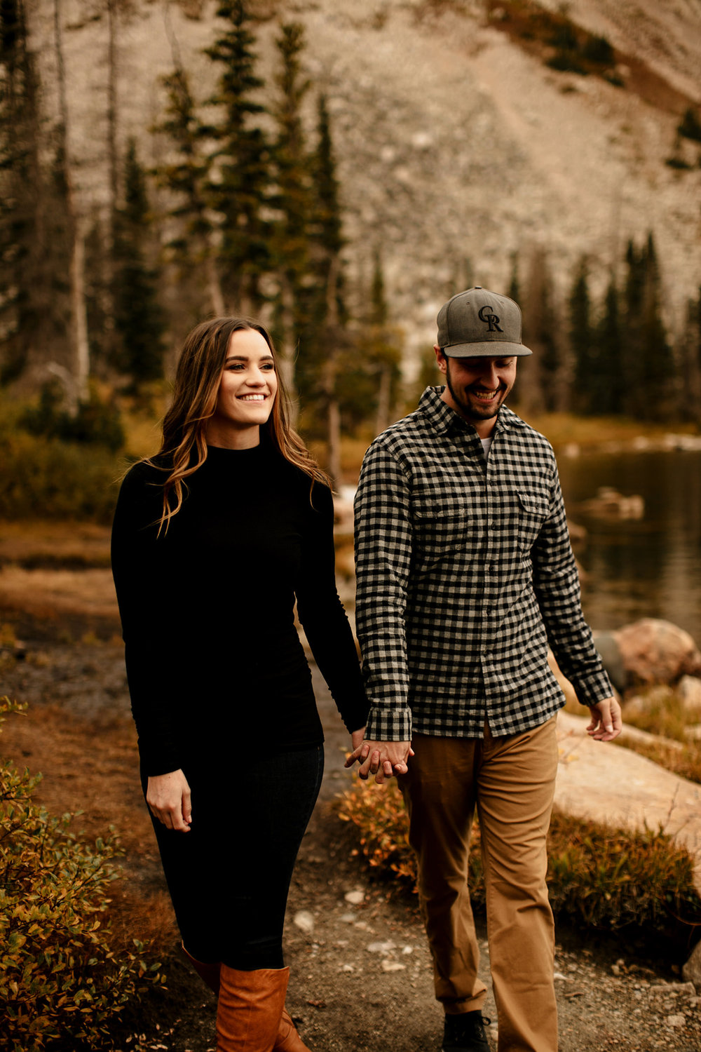 Liz Osban Photography Cheyenne Wyoming Engagement Wedding Photographer couple adventure elopement wedding laramie denver fort collins colorado rocky mountain national park18.jpg