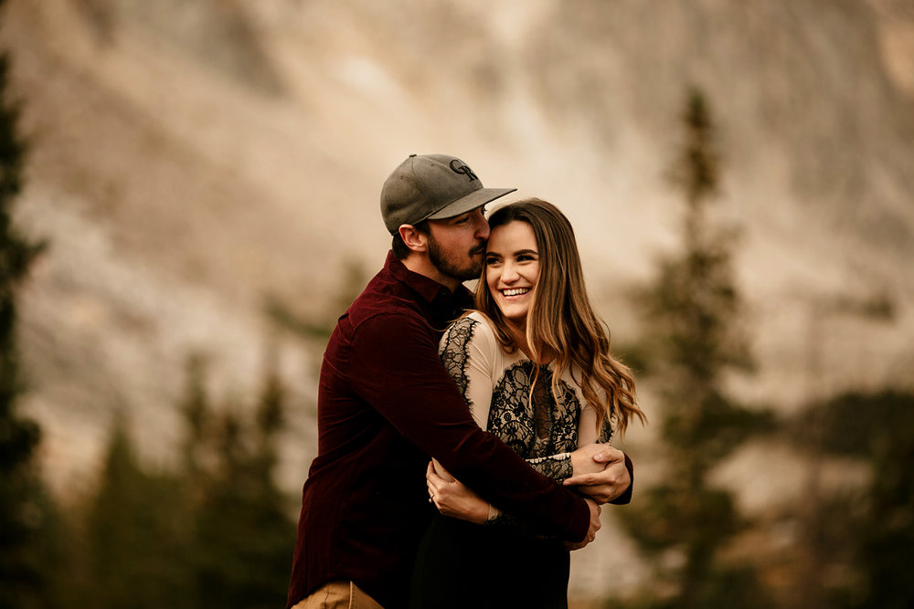 Liz Osban Photography Cheyenne Wyoming Engagement Wedding Photographer couple adventure elopement wedding laramie denver fort collins colorado rocky mountain national park22.jpg