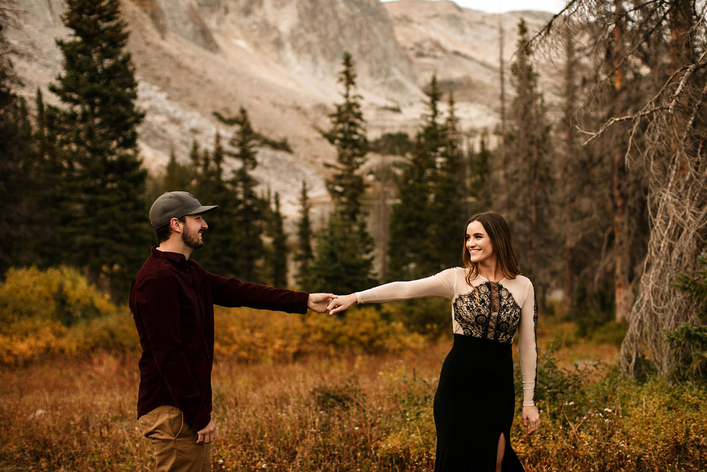 Liz Osban Photography Cheyenne Wyoming Engagement Wedding Photographer couple adventure elopement wedding laramie denver fort collins colorado rocky mountain national park26.jpg