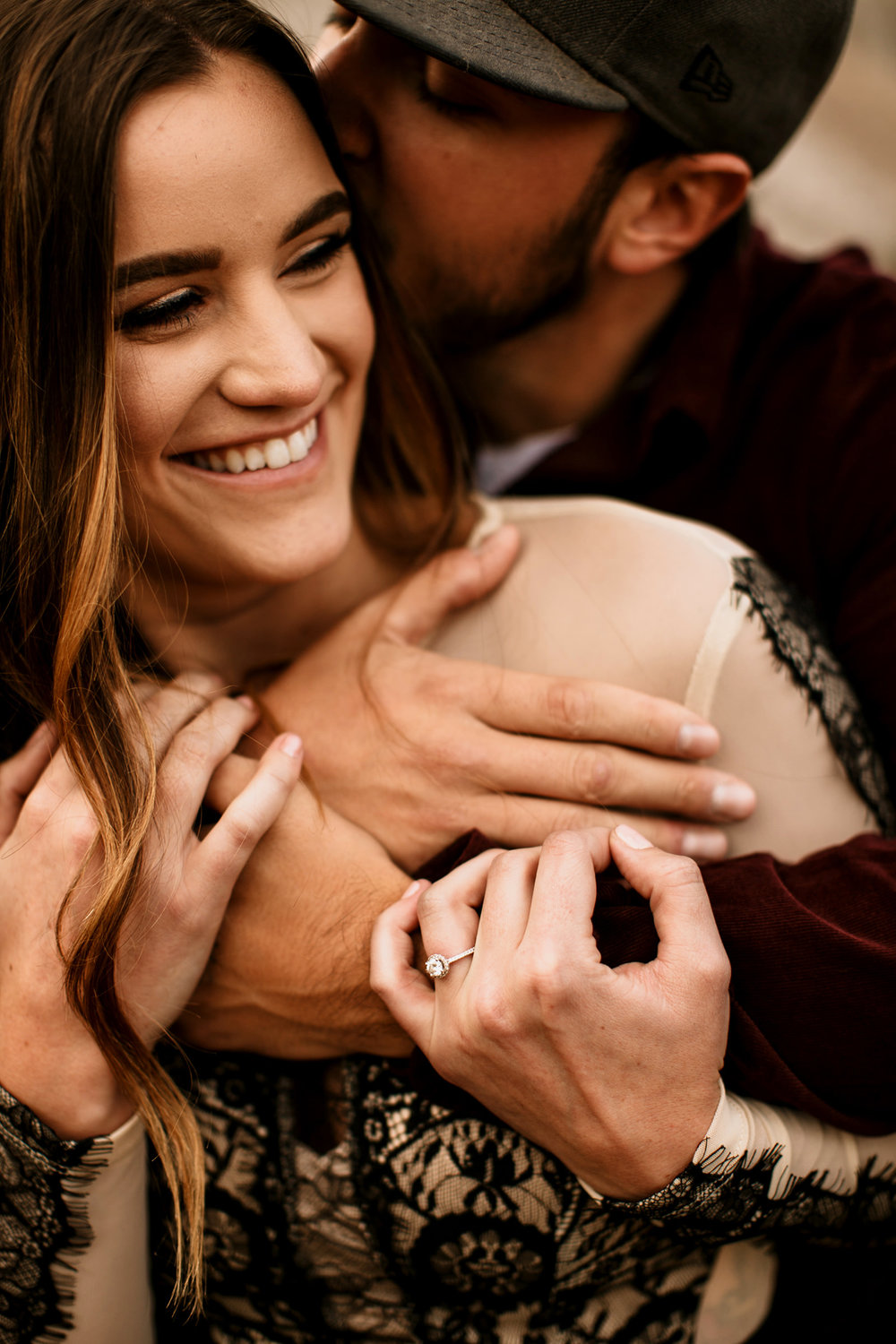 Liz Osban Photography Cheyenne Wyoming Engagement Wedding Photographer couple adventure elopement wedding laramie denver fort collins colorado rocky mountain national park29.jpg