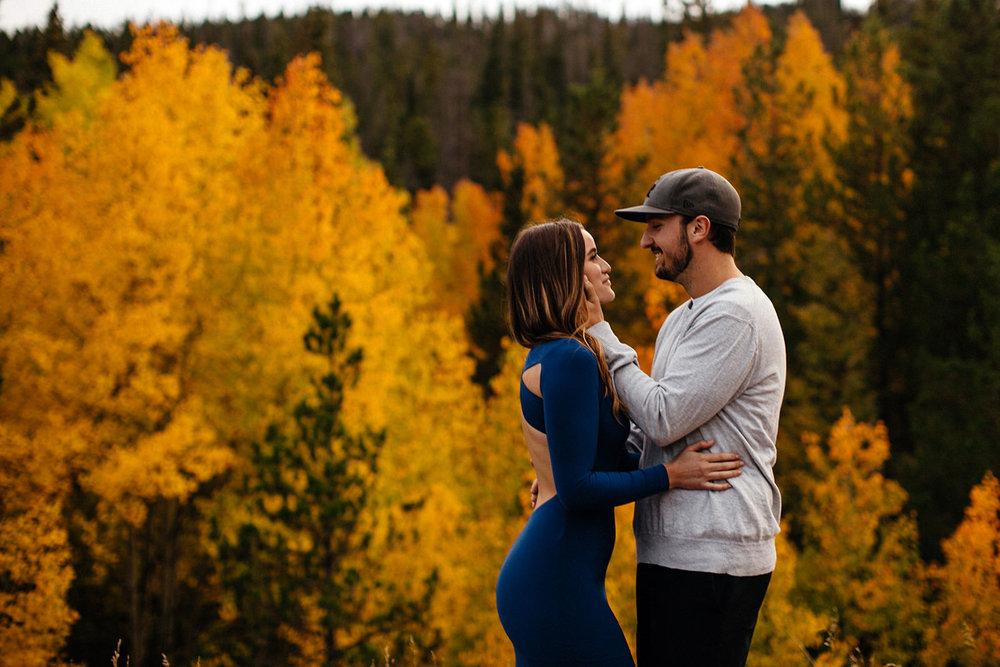 Liz Osban Photography Cheyenne Wyoming Engagement Wedding Photographer couple adventure elopement wedding laramie denver fort collins colorado rocky mountain national park42.jpg
