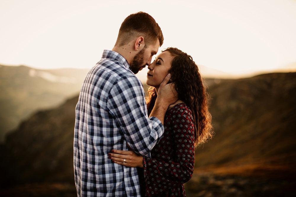 Liz Osban Photography Cheyenne Wyoming Engagement Wedding Photographer couple adventure elopement wedding laramie denver fort collins colorado rocky mountain national park30.jpg