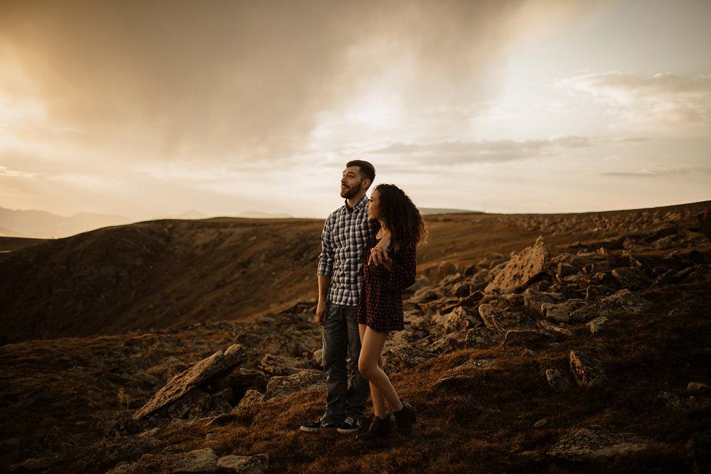 Liz Osban Photography Cheyenne Wyoming Engagement Wedding Photographer couple adventure elopement wedding laramie denver fort collins colorado rocky mountain national park36.jpg