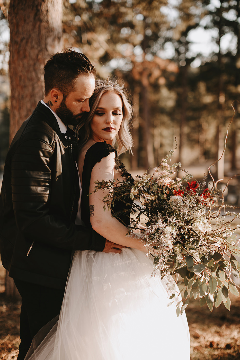Liz Osban Photography Wedding Elopement Eloped engaged engagement couples session photographer deadwood south dakota wyoming beautiful vintage moody colorado mountains vintage best vintage lease martin mason hotel 77.jpg