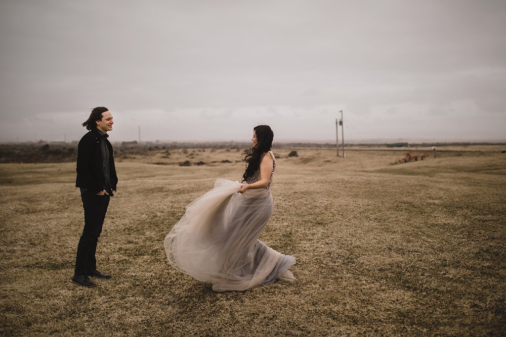 gabe mcclintock photography iceland elopement wedding couple love photographer photography engaged engagement couples elope berta evening gown fall gray grey wedding dress liz and jarret3.JPG