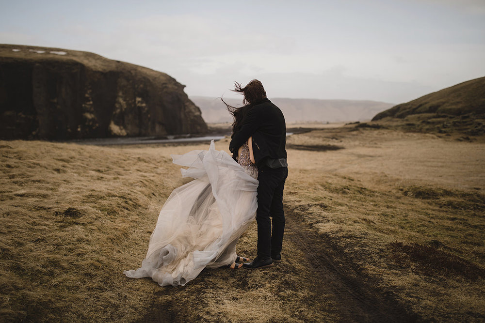 gabe mcclintock photography iceland elopement wedding couple love photographer photography engaged engagement couples elope berta evening gown fall gray grey wedding dress liz and jarret12.JPG