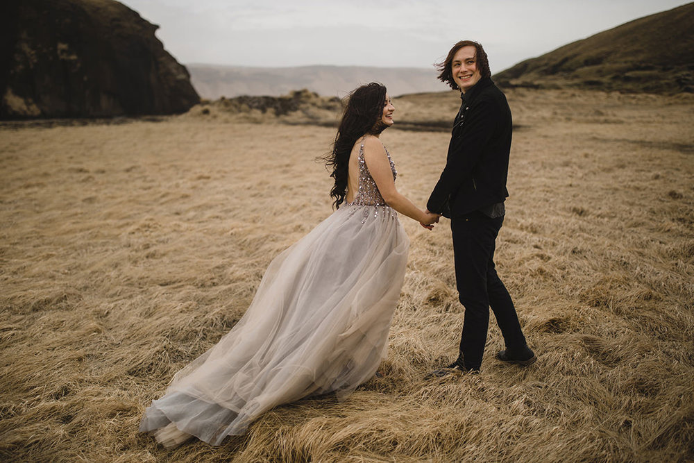 gabe mcclintock photography iceland elopement wedding couple love photographer photography engaged engagement couples elope berta evening gown fall gray grey wedding dress liz and jarret15.JPG