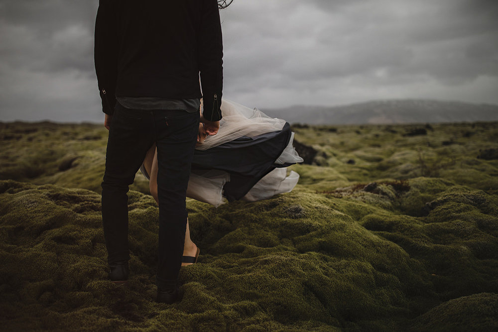gabe mcclintock photography iceland elopement wedding couple love photographer photography engaged engagement couples elope berta evening gown fall gray grey wedding dress liz and jarret73.JPG