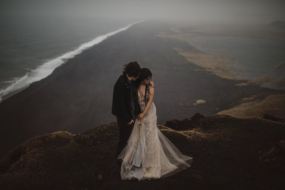 gabe mcclintock photography iceland elopement wedding couple love photographer photography engaged engagement couples elope berta evening gown fall gray grey wedding dress liz and jarret83.JPG