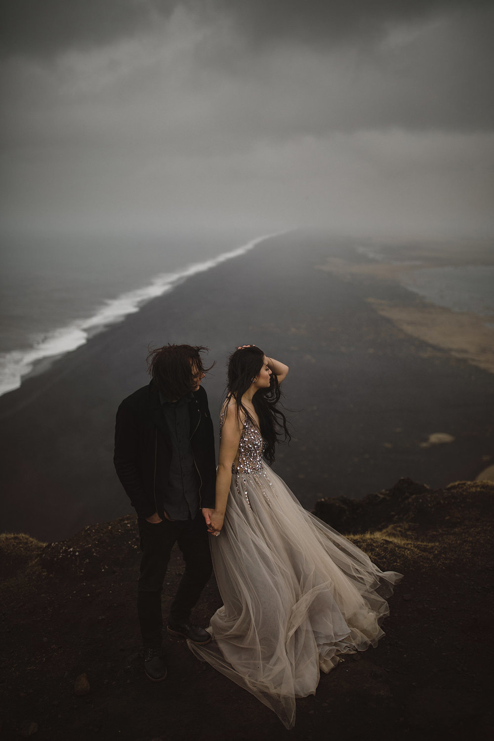 gabe mcclintock photography iceland elopement wedding couple love photographer photography engaged engagement couples elope berta evening gown fall gray grey wedding dress liz and jarret87.JPG