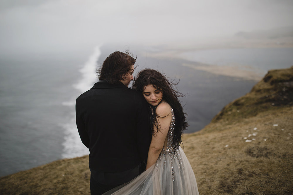 gabe mcclintock photography iceland elopement wedding couple love photographer photography engaged engagement couples elope berta evening gown fall gray grey wedding dress liz and jarret88.JPG