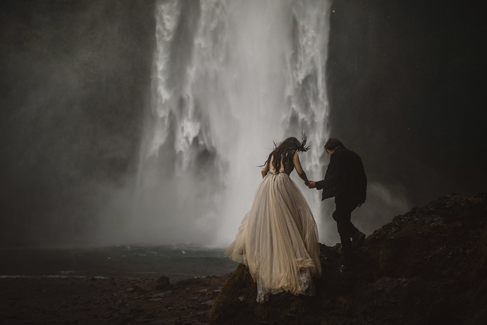 gabe mcclintock photography iceland elopement wedding couple love photographer photography engaged engagement couples elope berta evening gown fall gray grey wedding dress liz and jarret96.JPG