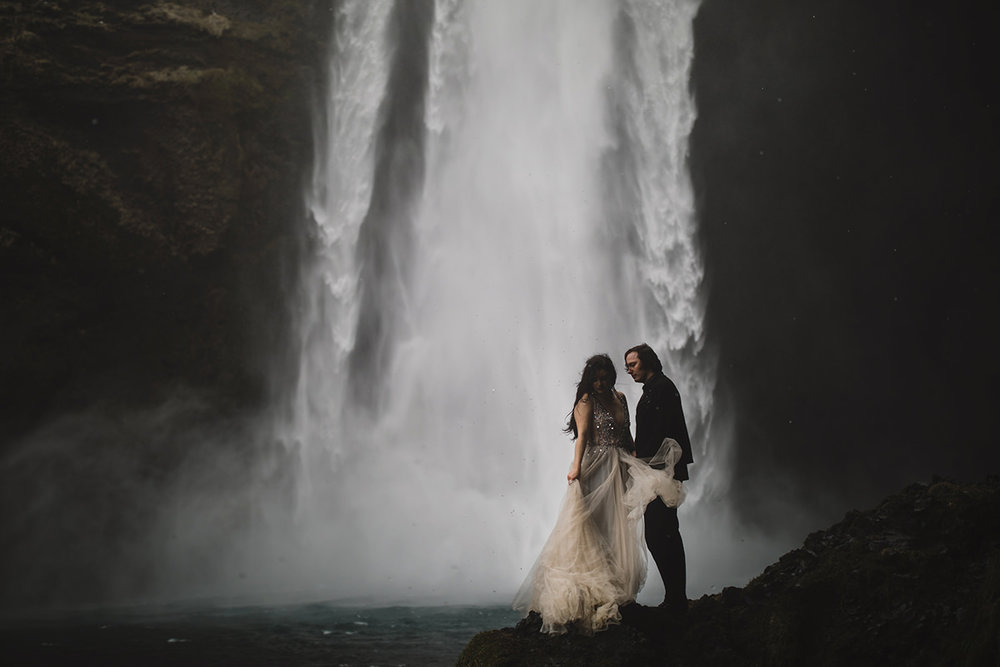gabe mcclintock photography iceland elopement wedding couple love photographer photography engaged engagement couples elope berta evening gown fall gray grey wedding dress liz and jarret97.JPG