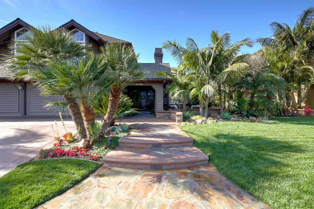 Walk to the Beach  - SOLD BY MARIA X for $1,655,000BEACH CLOSE GATED COMMUNITY OF SANDCASTLE ESTATES 6852 Presidio Dr. HB4 beds 3 baths 2,917 sqft (A) MORE PICS