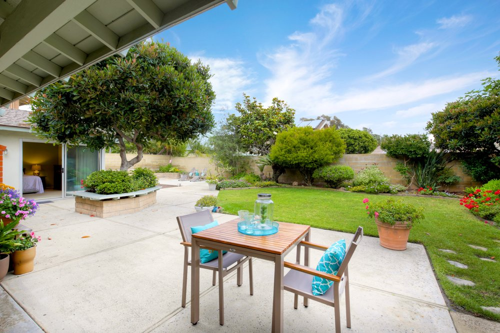 Rare SeaCliff Single Story  - SOLD by MARIA X for $1,185,00019472 Surfdale Ln. Huntington Beach 4 Bedrooms/2 Baths 1860 Sq ft.