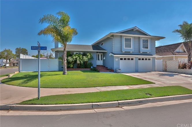 Fabulous Marine View Home - Sold by Maria X for $945,0004 Bedrooms, 3 Baths, 2139 sq. ft. (A)